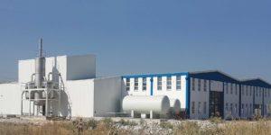Afyon Factory